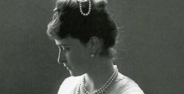 К 150-летию со дня рождения великой княгини Елизаветы Федоровны Романовой