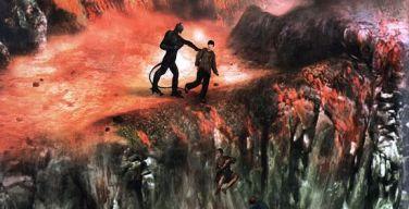 Примеры страшной участи душ умерших христиан, имевших нераскаянные грехи