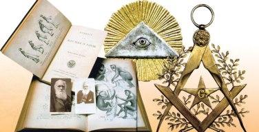 Макроэволюционная парадигма является религиозным мифом