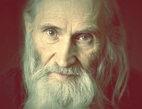 Старец Илий