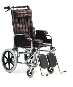 Кресло-коляска FS212BCEG