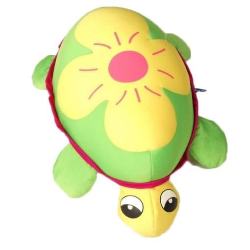 Подушка под голову в форме черепахи Fosta F 8034