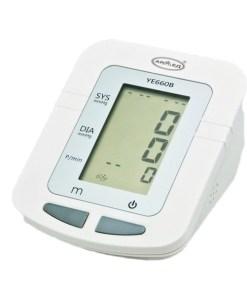 Тонометр Прибор для измерения артериального давления и частоты пульса электронный «Armed» YE-660B с речевым выходом