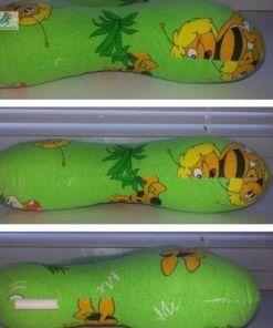 Подушка анатомическая для младенцев Комф-Орт Арт. К 800 мл в папке