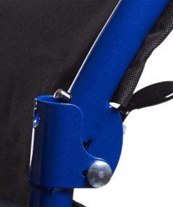 Кресло-коляска Armed H003 (19 ,16 ) (б/с)