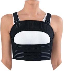 Бандаж на грудную клетку БГК-422 женский