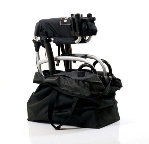 Кресло-каталка инвалидное Ortonica Base 115