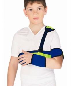 Бандаж Детский на плечевой сустав (фиксирующий) Арт. Т-8131