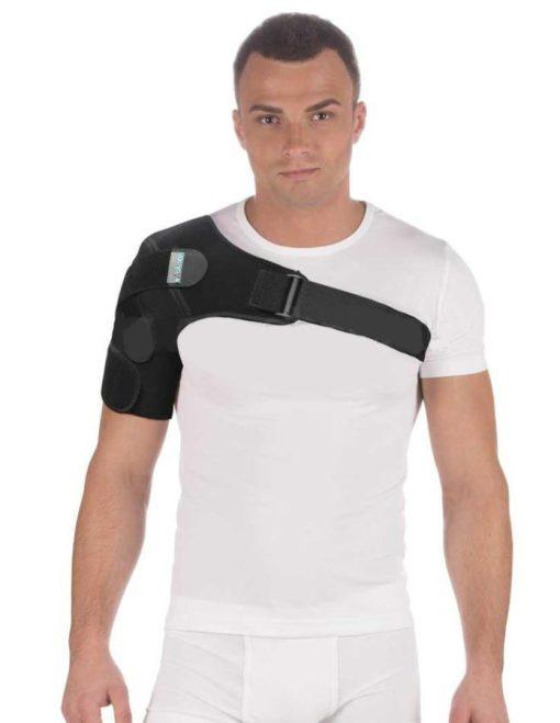 Бандаж фиксирующий на плечевой сустав Арт. Т-8195