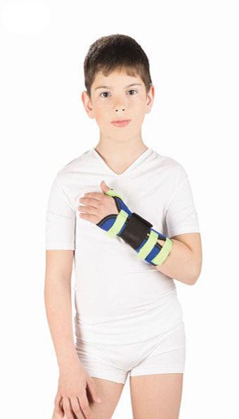 Бандаж Детский на лучезапястный сустав Арт. Т-8330
