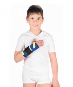 Бандаж Детский на лучезапястный сустав Арт. Т-8331