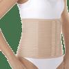 Бандаж послеоперационный на брюшную стенку (для женского типа фигуры) (24 см) ORTO БП-122