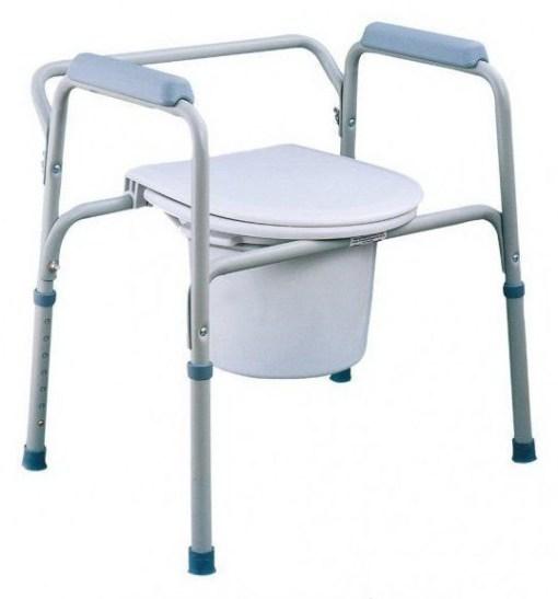 Кресло-туалет Арт. CA668