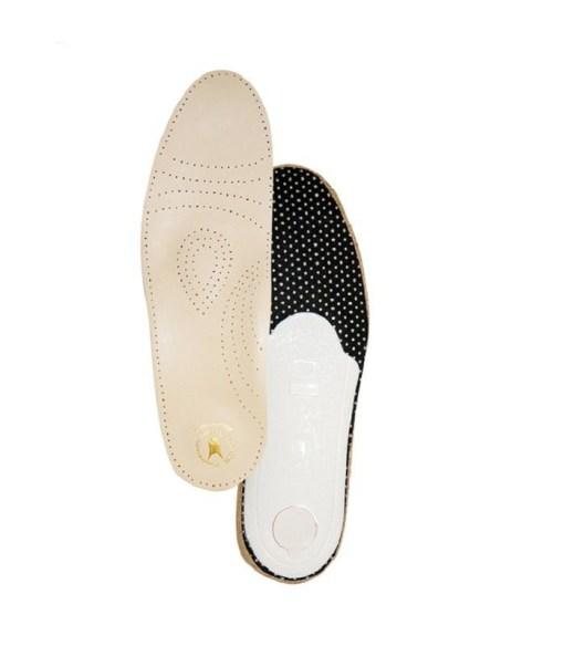 Стельки Ортопедические для закрытой обуви с пяточным амортизатором Арт. СТ-112