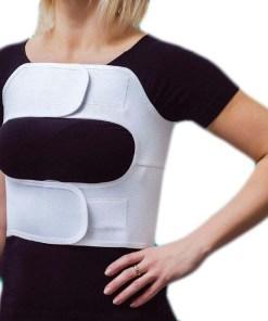 Бандаж послеоперационный на грудную клетку (торакальный) женский БПТЖ