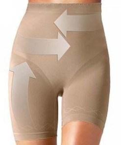 Трусы-шорты корректирующие с высокой талией Ergoforma N 410465