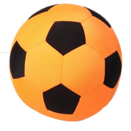 """Подушка под голову """"мяч большой"""" Fosta F 8039 (30 см)"""