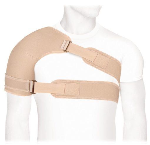 Бандаж на плечевой сустав с дополнительной фиксацией Арт. ФПС-03