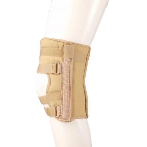 Ортез коленного сустава (тутор) детский Fosta Арт. FS 1212 (высота 30 см)
