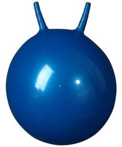 Гимнастический мяч для детей (Фитбол) ОРТОСИЛА Арт. L 2355 b, диаметр 55 см