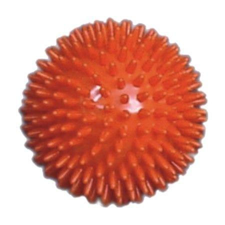 Массажный мяч малый Ортосила Арт. L 0109 красный, диам. 9 см