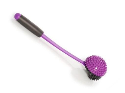 Мяч игольчатый на ручке Арт. М-401