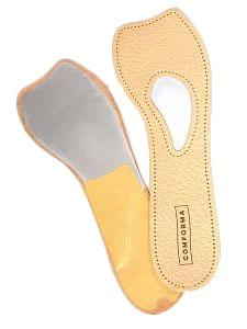 Полустельки ортопедические для модельной обуви Comforma Step С 7322