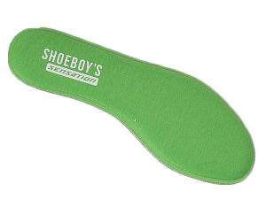 Стельки детские с эффектом памяти Shoeboy''s С 0160