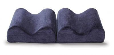 Подушка ортопедическая под ноги с эффектом памяти Арт. LumF-507