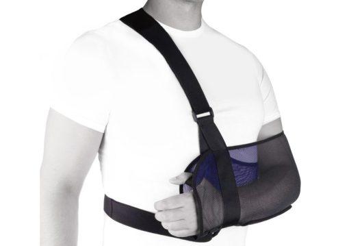 Бандаж на плечевой сустав (косынка) Арт. SB-03