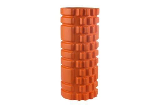 Валик для фитнеса «ТУБА» синий, оранжевый, серый, фиолетовый BRADEX SF 0064, SF 0065, SF 0335, SF 0336