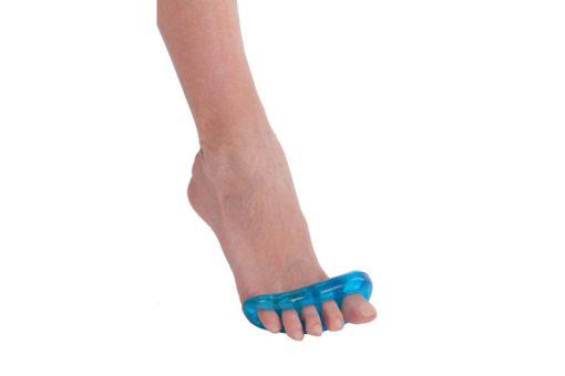 Средство массажное для пальцев ног «СЧАСТЛИВЫЕ ПАЛЬЧИКИ» BRADEX KZ 0012
