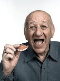Problemas das Dentadura