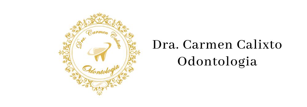 Dra. Carmen Calixto Odontologia