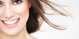 O que é a linha média dentária