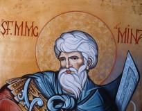 Sfântul-Mare-Mucenic-Mina