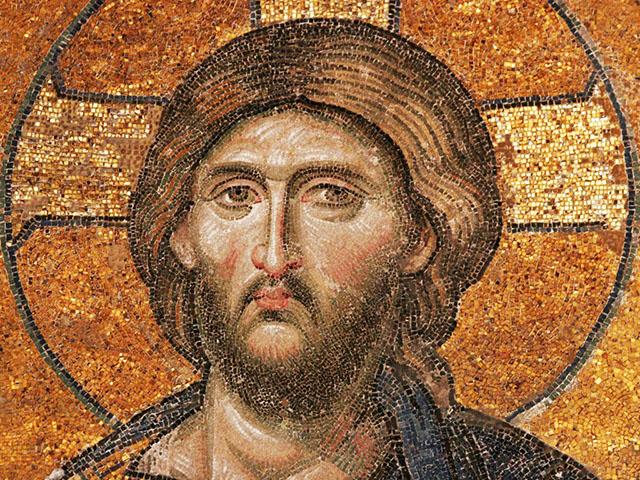 iisus-hristos-biserica-sfanta-sofia