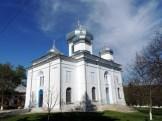 """Mănăstirea """"Adormirea Maicii Domnului"""" s. Hîrbovăţ"""
