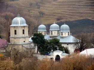 "Mănăstirea ""Sf. Ierarh Nicolae"", s. Dobruşa, r. Şoldăneşti"