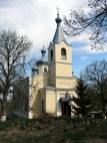 Mănăstirea Naşterea Maicii Domnului, s. Răciula