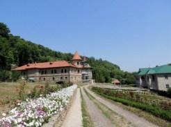 Mănăstirea Sfânta Treime, s. Rudi, r. Donduseni
