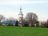 Mănăstirea Sf. Ap. Petru şi Pavel, Bocancea