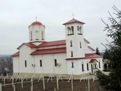 Mănăstirea Sf. Iacob Persul, Sireţi