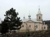 Mănăstirea Sf. Mare Mc. Gheorghe, Suruceni