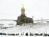 Manastirea ,,Sf. mc. Vera, Nadejda, Liubovi,, s. Cainarii Vechi, r. Soroca