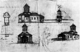 Schiță A Șciusev