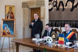 Act-simbolic-la-Mănăstirea-Putna-A-fost-semnată-o-Declarație-de-Unire-cu-Basarabia-FOTO-VIDEO-10