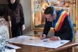 Act-simbolic-la-Mănăstirea-Putna-A-fost-semnată-o-Declarație-de-Unire-cu-Basarabia-FOTO-VIDEO-15