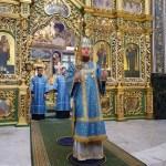 Naşterea Preasfintei Născătoare de Dumnezeu, sărbătorită la Catedrala mitropolitană din Chișinău
