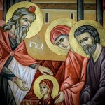 Canon de rugăciune la Praznicul Înainteprăznuirii Naşterii Maicii Domnului